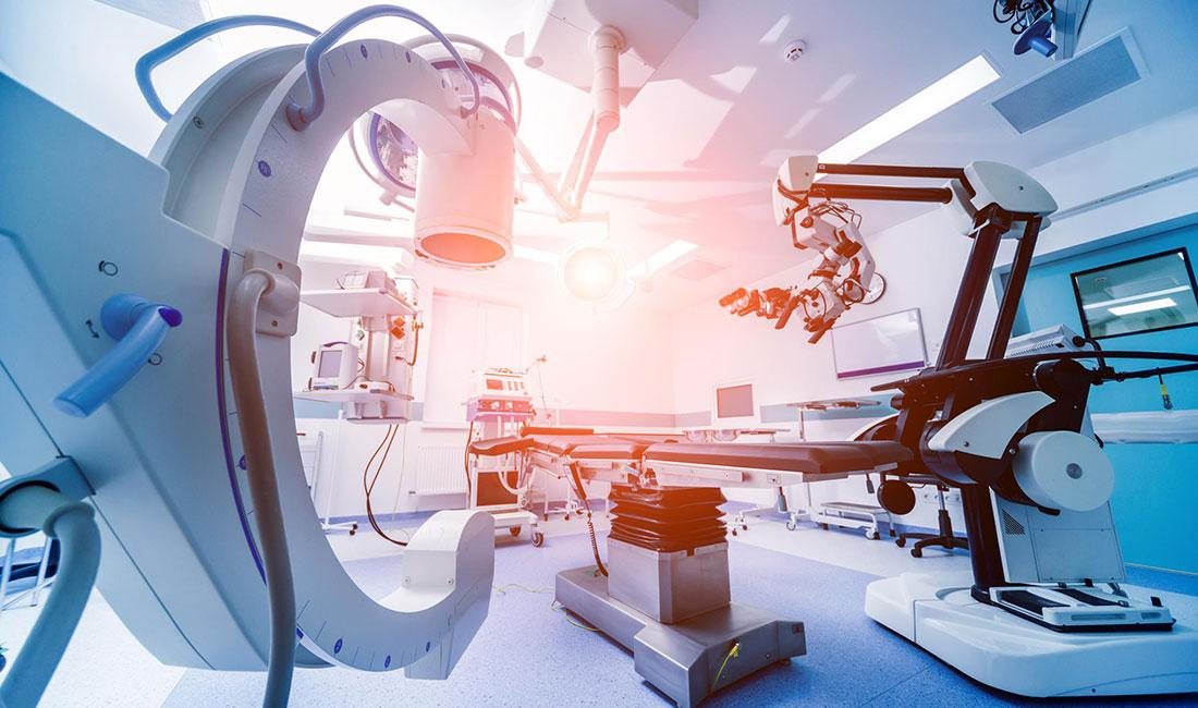 Role of medical devices in healthcare ecosystem
