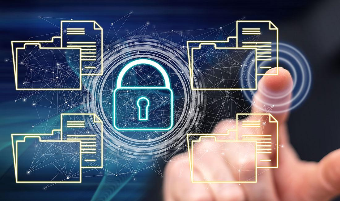 The threats to data security and integrity are more uncertain than ever