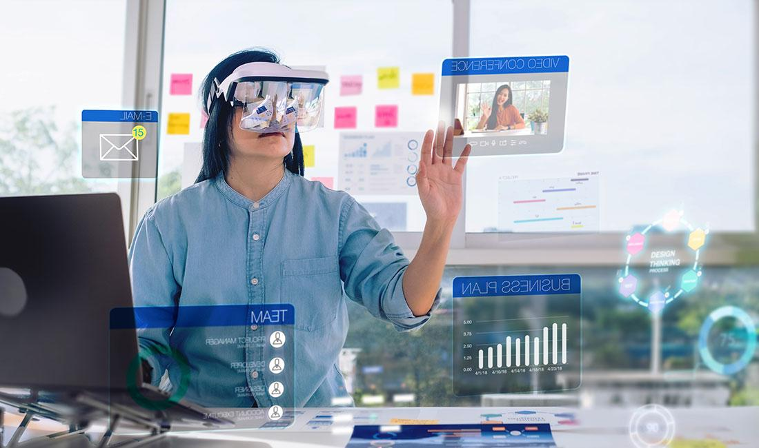 Immersive Tech Enabling Businesses to Drive Customer Experience