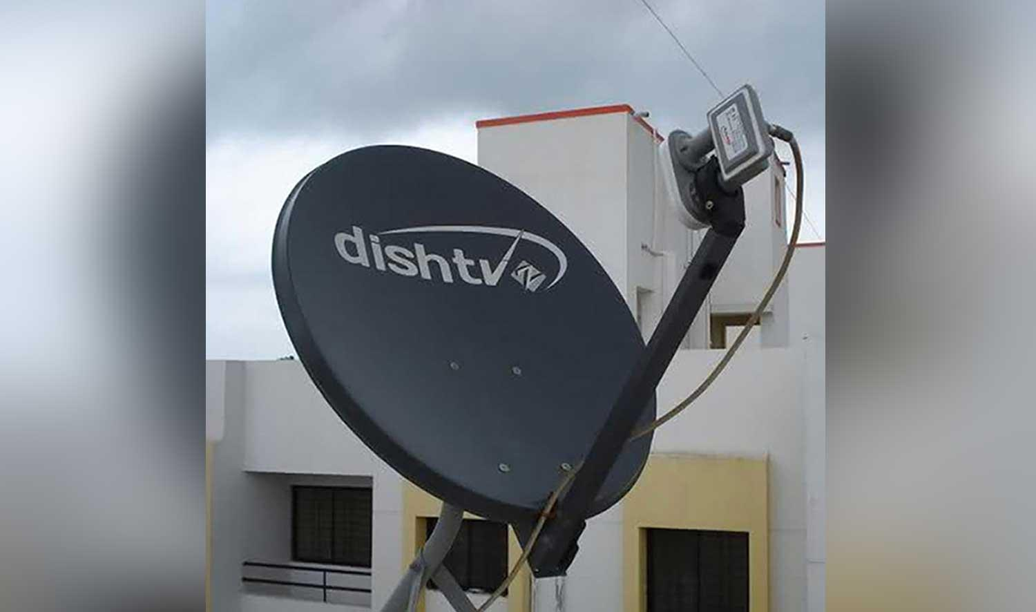 Dish TV India, Tata Elxsi collaborate to launch 'Orbit'