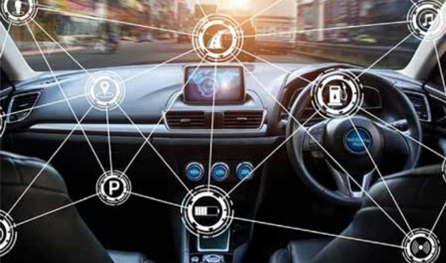 Automotive Network Cybersecurity through Artificial Intelligence
