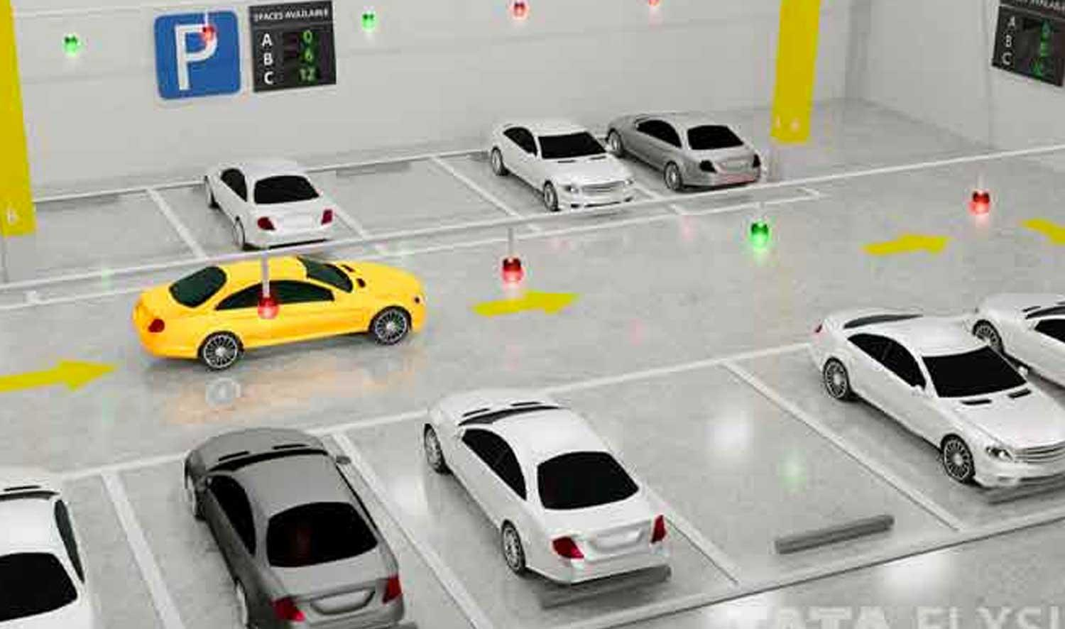 Tata Elxsi's new Smart Parking tech will allow you to teach your car to park itself