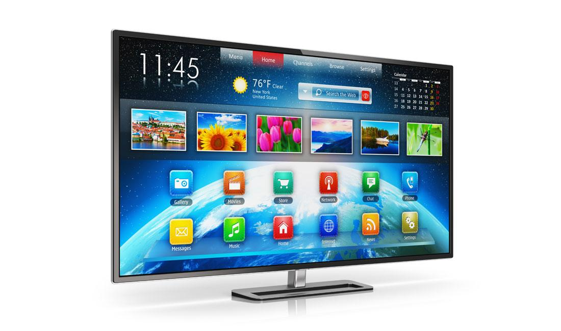 Delivering digital platform on Internet TV for Airtel