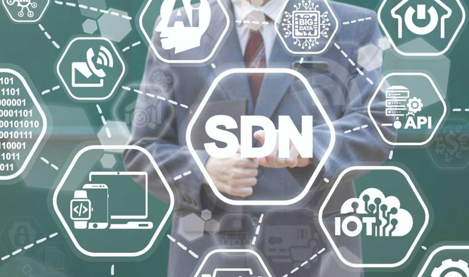 The Role of SDN in Network Transformation