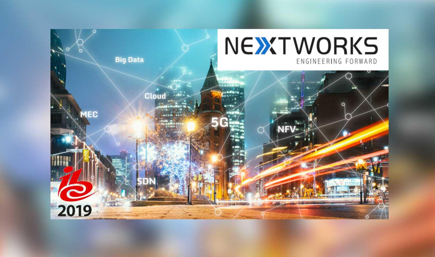 Nextworks' Virtual CDN PoC for UHD at IBC'19