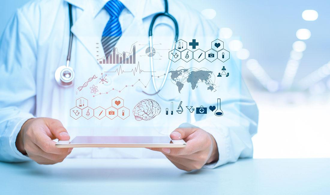 Big Data & AI to propel growth of Indian healthcare industry Experts