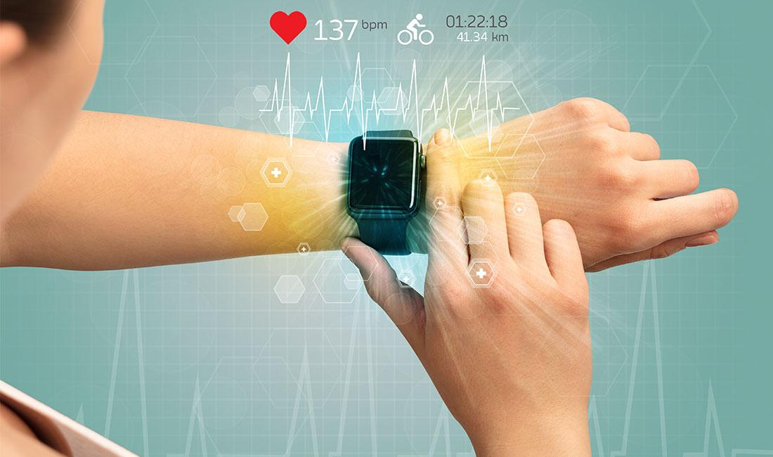 Effective UX Design for Healthcare wearables
