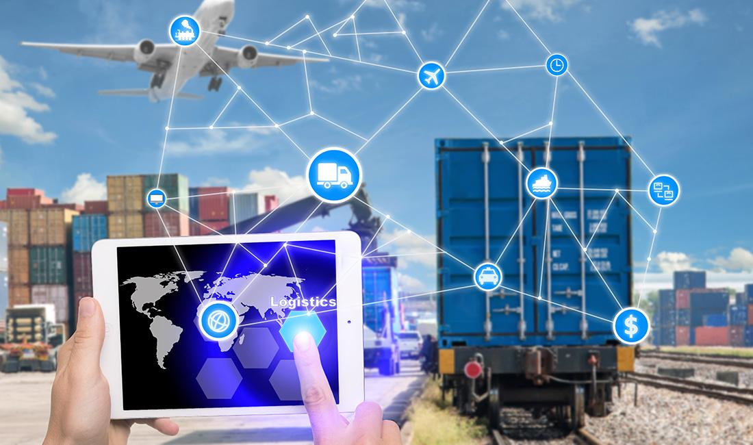 Using  AI, machine learning, and analytics for  the rail industry