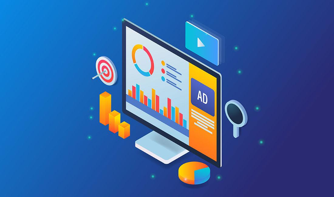 Ad Tech - Large and growing market space