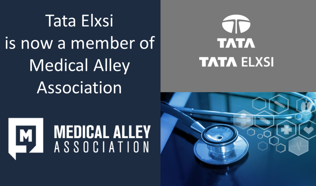 Tata Elxsi joins the Medical Alley Association