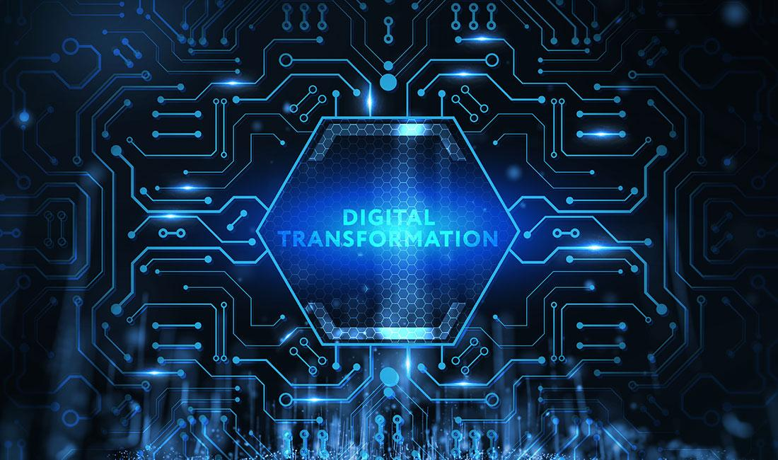 Secure SD-WAN lays a strong foundation for Digital Transformation