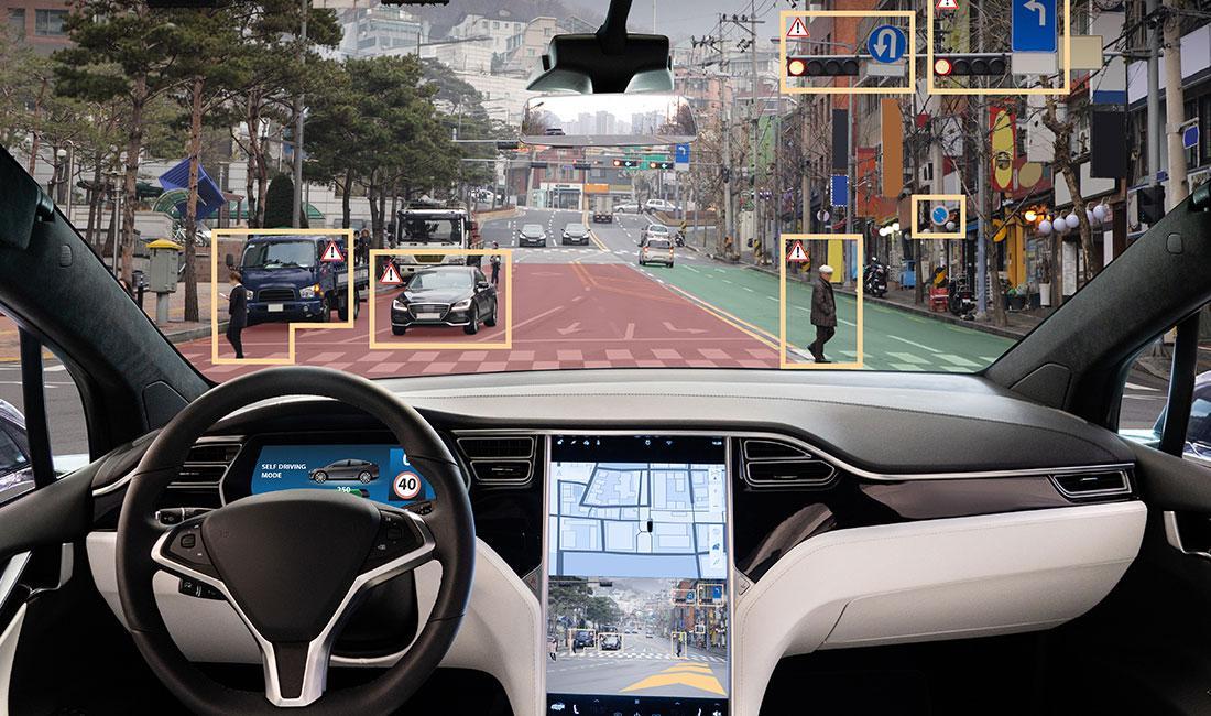 Tata Elxsi is Driving Autonomous Adoption Across Geographies