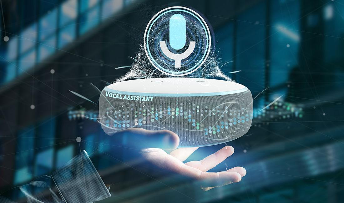 Voice recognition transforming customer experience