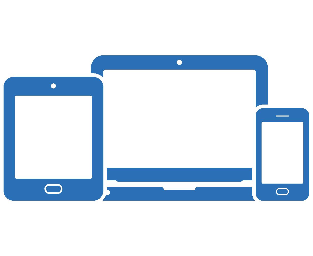 Multi-screen access