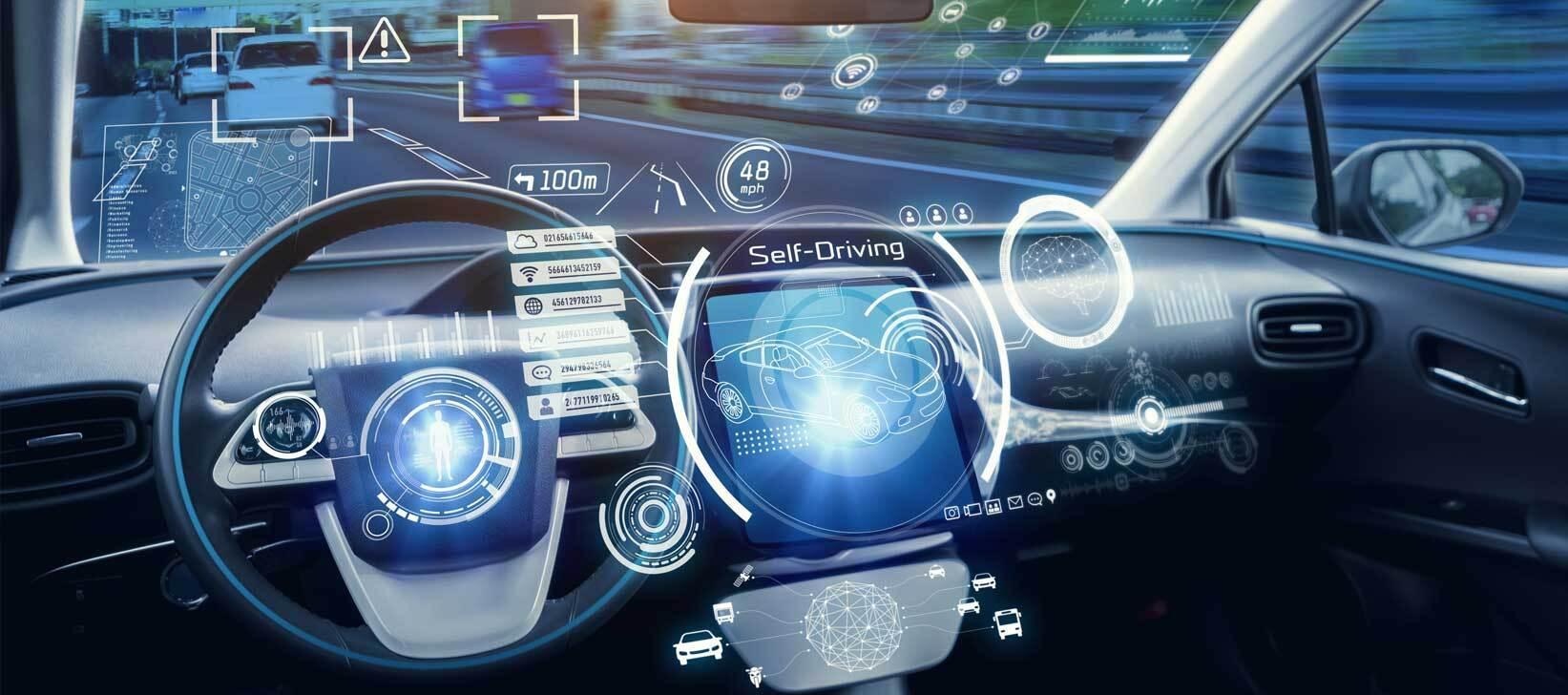 Autonomous Driving & ADAS