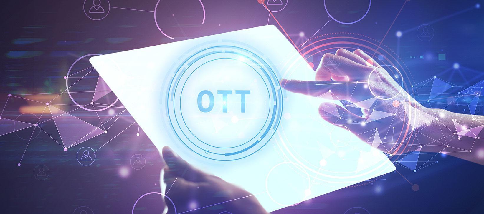 OTT/IPTV Services