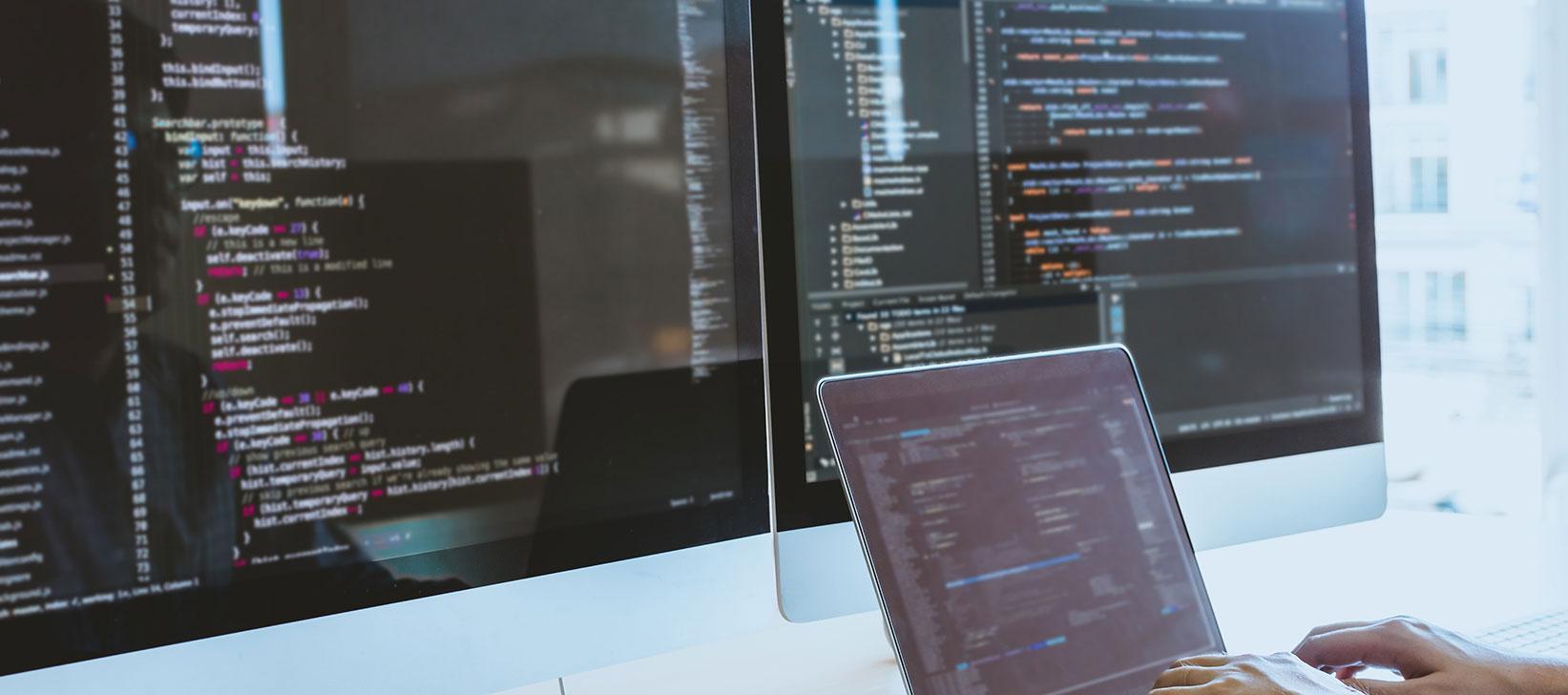 Platform and Application Software