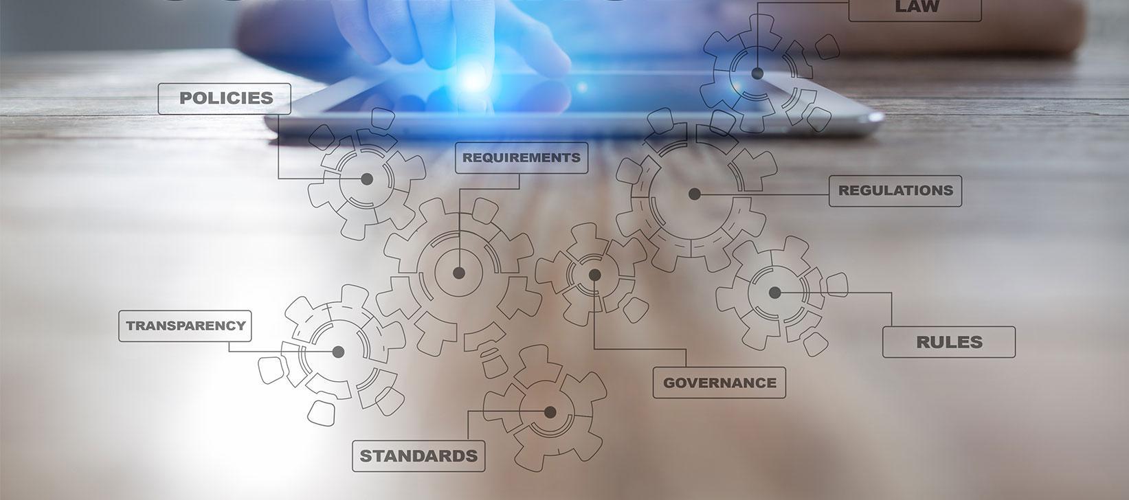 TEDREG - A Global Regulatory Intelligence Platform