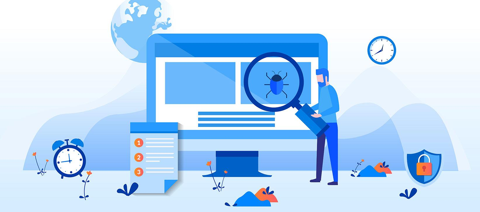 Application Testing & Maintenance
