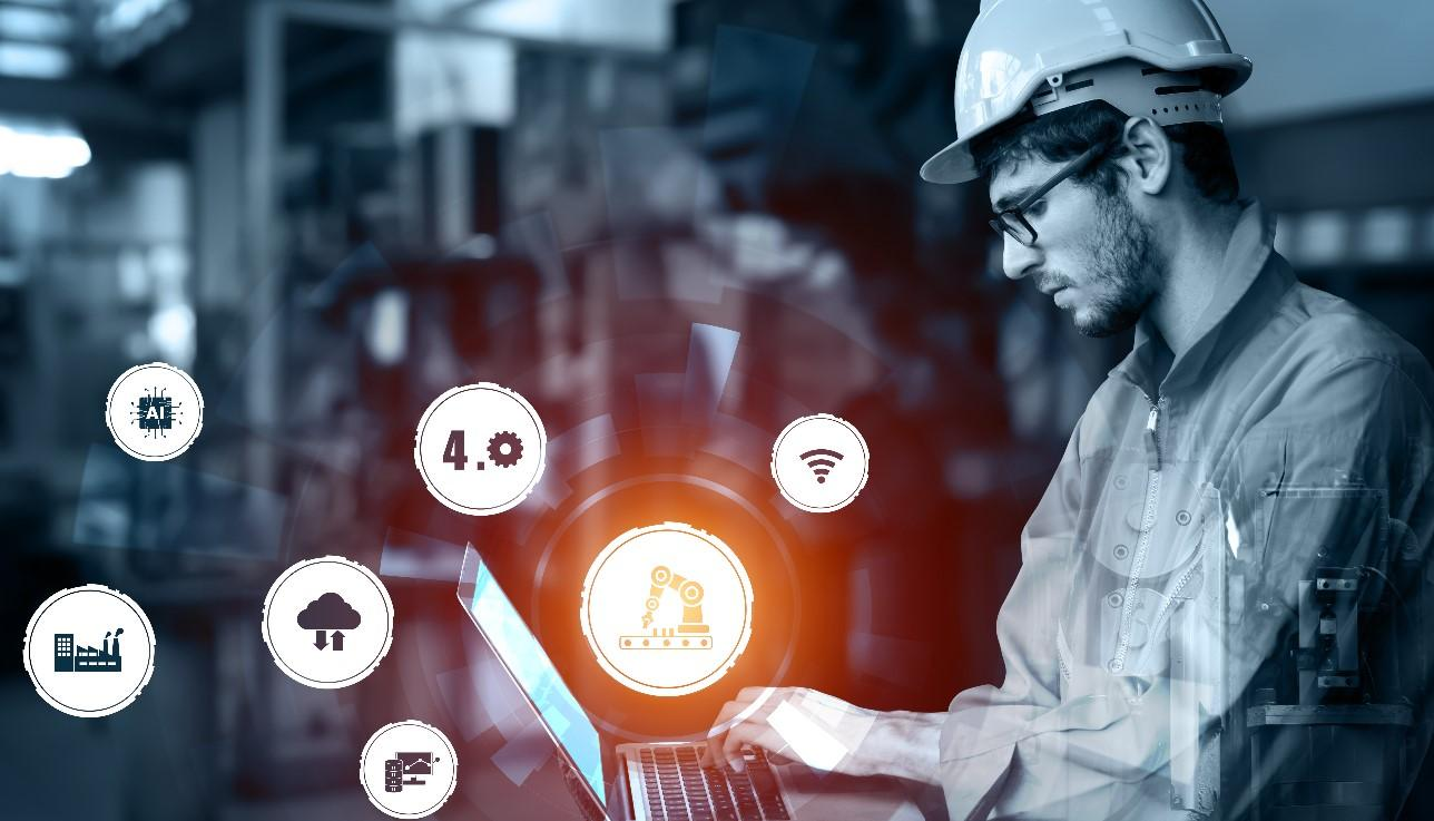 Implementing Industry 4.0: Challenges
