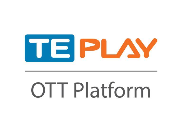 TEPlay - OTT/IPTV Platform