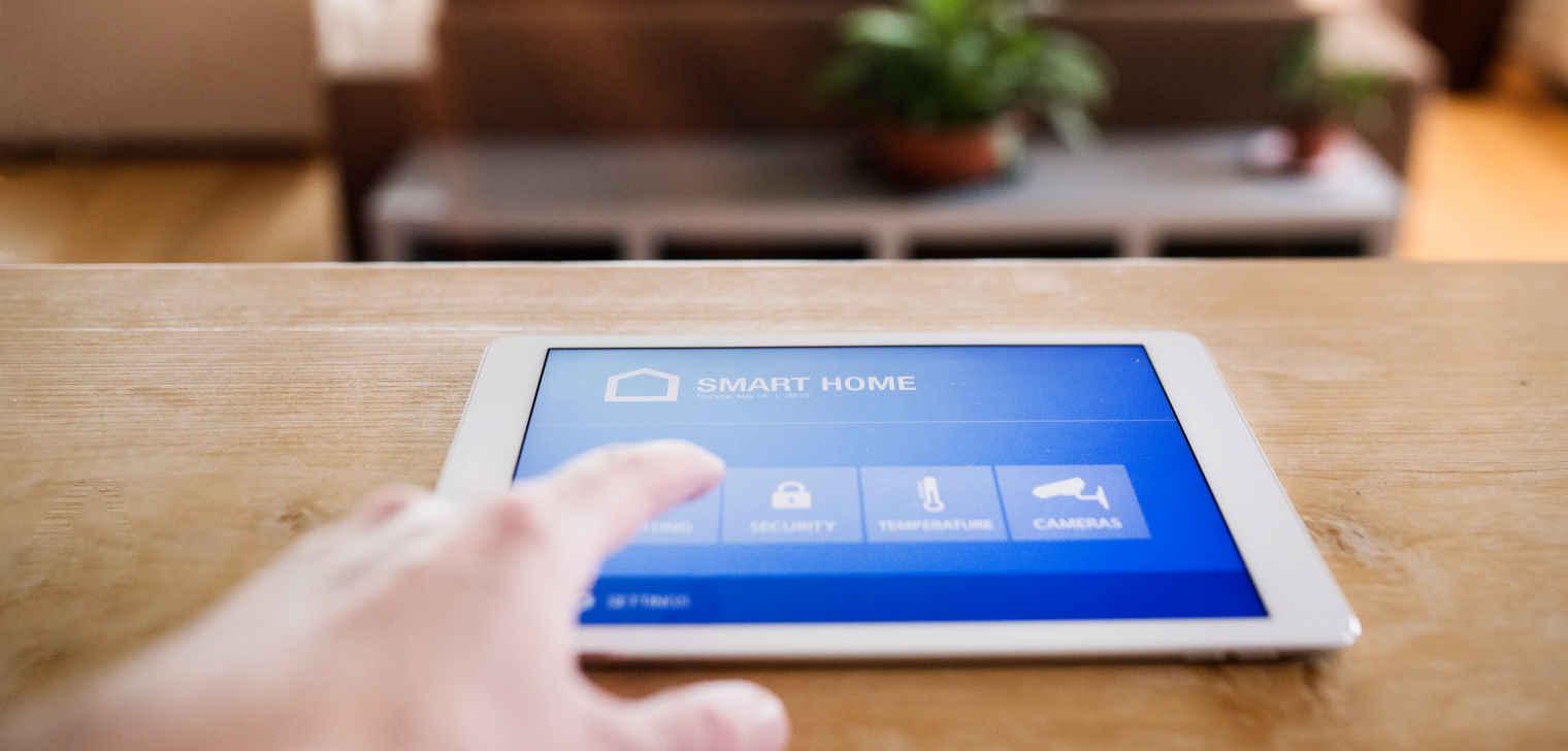 Digitalization of appliances