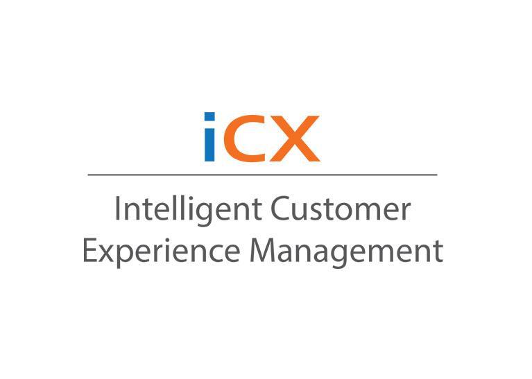 iCX - Intelligent Customer Experience