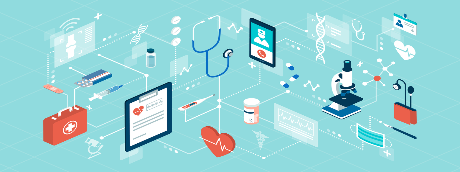 Trends in Digital Health